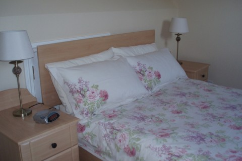 Double Bedroom at Rosevale 2